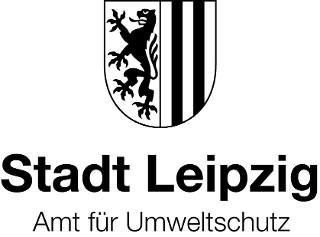 Logo: Amt für Umweltschutz der Stadt Leipzig